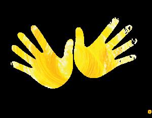 Een Vrolijke Hand